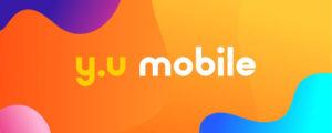 Y.U-mobileユーザーのポイント還元率・利用料がお得すぎる