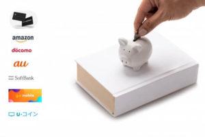 支払い方法によるポイント還元率の違い