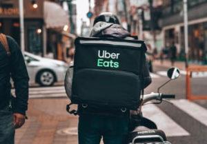 UberEatsを知ろう