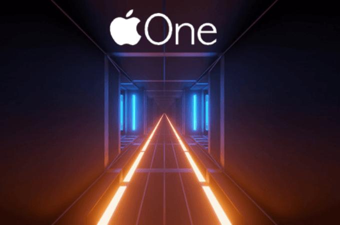 Apple Oneの今後の予想