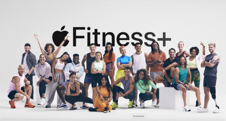 Fitness+とは