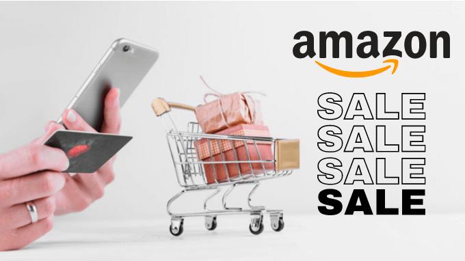【Amazon初売りセール2021】目玉商品