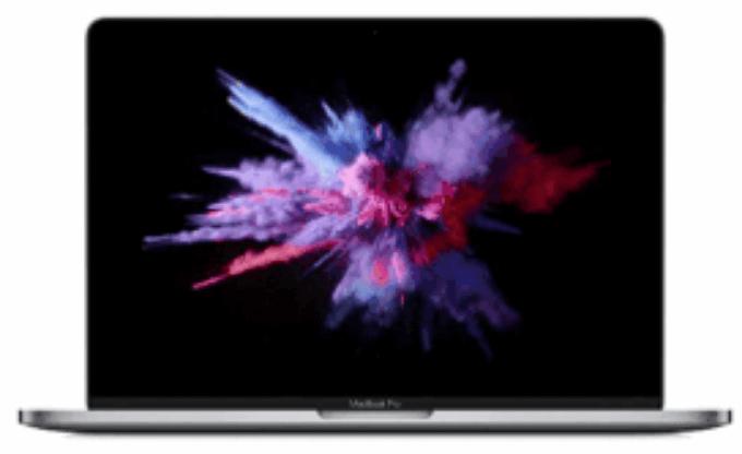 Apple MacBook Pro13インチ(下位版)