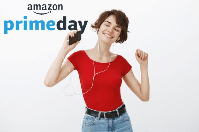 Amazonプライムデー2020目玉商品(音楽編)