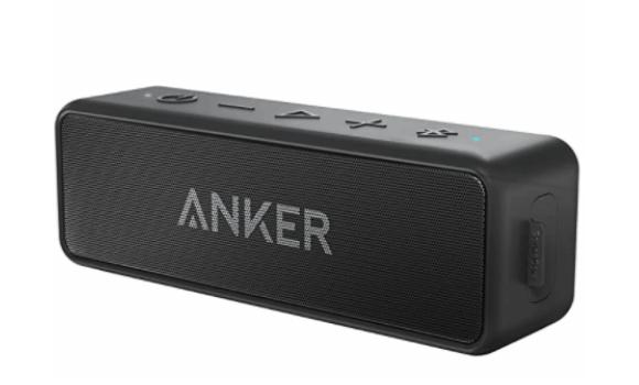 【Bluetoothスピーカー】Anker Soundcore 2(改善版)