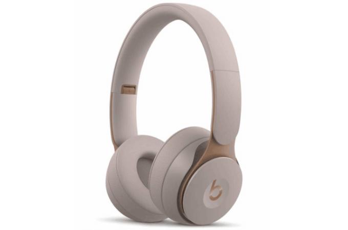 Beats Solo Pro Wireless ワイヤレスノイズキャンセリングヘッドホン
