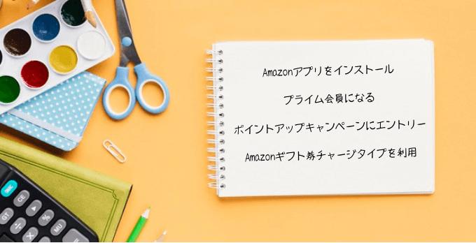【Amazon初売りセール2021】事前準備