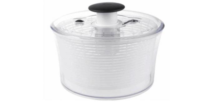 【オクソー】 サラダスピナー 野菜水切り器 小