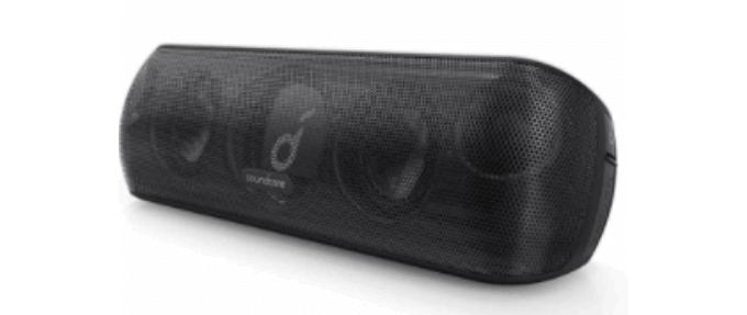 【Bluetoothスピーカー】Soundcore Motion+