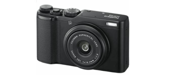 富士フイルム デジタルカメラ XF10
