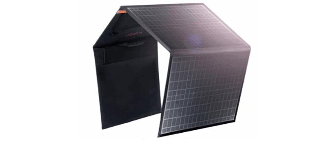 アイパー ソーラーパネル 100W