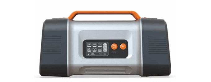 アイパー(Aiper) ポータブル電源 45000mAh/162Wh