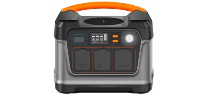 DISCOVERER 300 ポータブル電源 85860mAh/309Wh