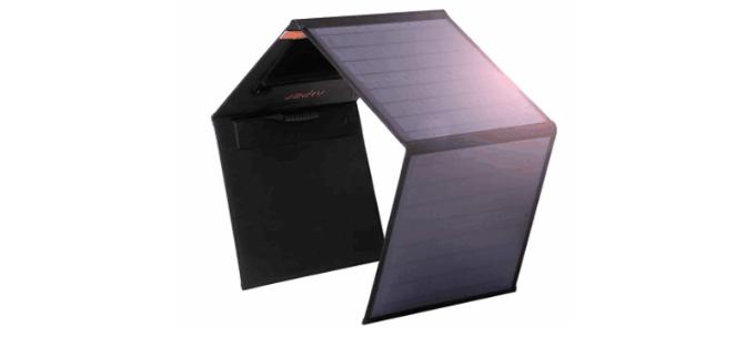 アイパー ソーラーパネル 60W