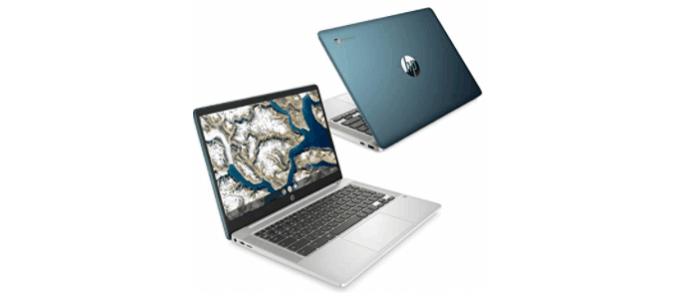 Amazon限定 HP Chromebook 14a
