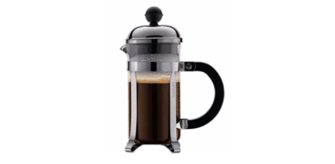 【BODUM(ボダム)】フレンチプレス コーヒーメーカー CHAMBORD