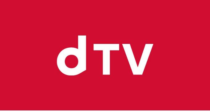 6位dTV