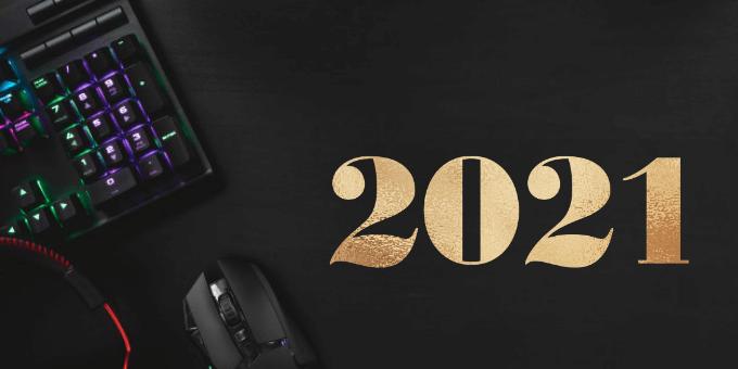 Amazon初売り2021目玉商品(ゲーミングPC編)