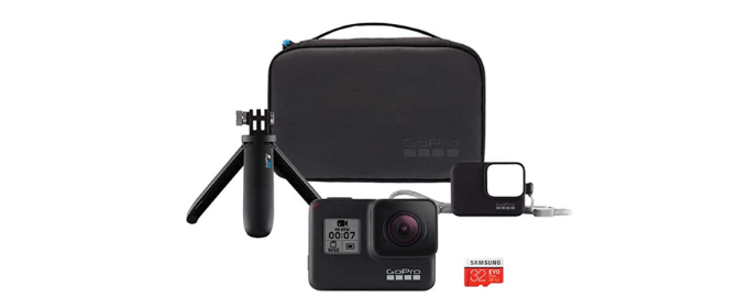 GoPro HERO7バンドルセット