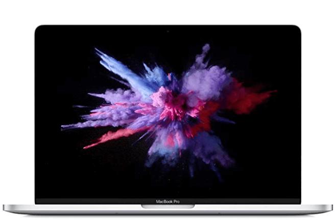 Apple MacBook Pro 13インチ 一世代前のモデル