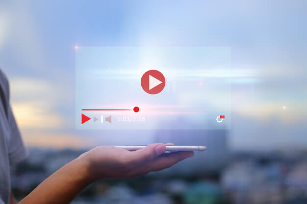 【動画のサブスクどれがいい?】おすすめ6社と動画コンテンツ分類