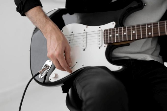 【初心者だからギターをレンタルしたい】ギターの選び方