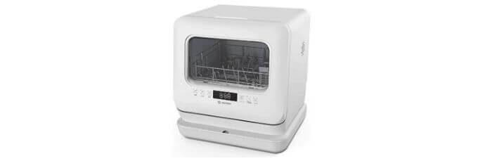 MOOSOO MX10 食器洗い乾燥機