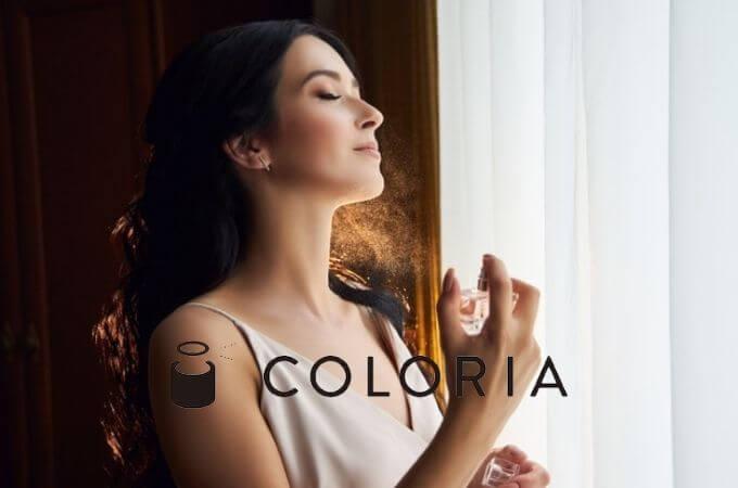 COLORIA(カラリア)にLINEで香水の相談をしてみた