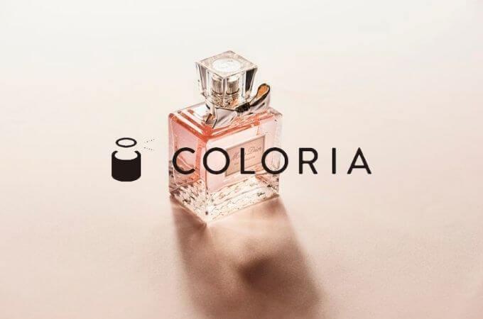 COLORIA(カラリア)の香水の種類