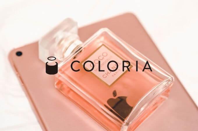 COLORIA(カラリア)の料金