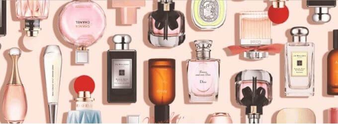 石原さとみさん愛用香水「キャロライナヘレラ212」を簡単に試す方法