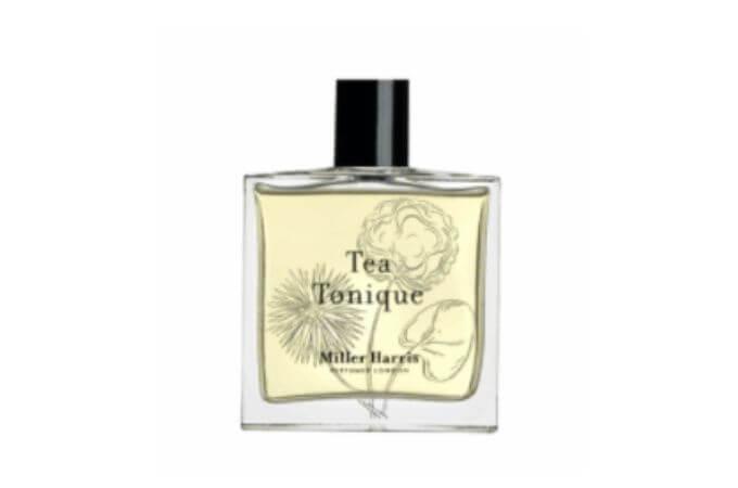 本田翼さんの愛用香水ミラーハリス「ティートニック」はどんな香水?