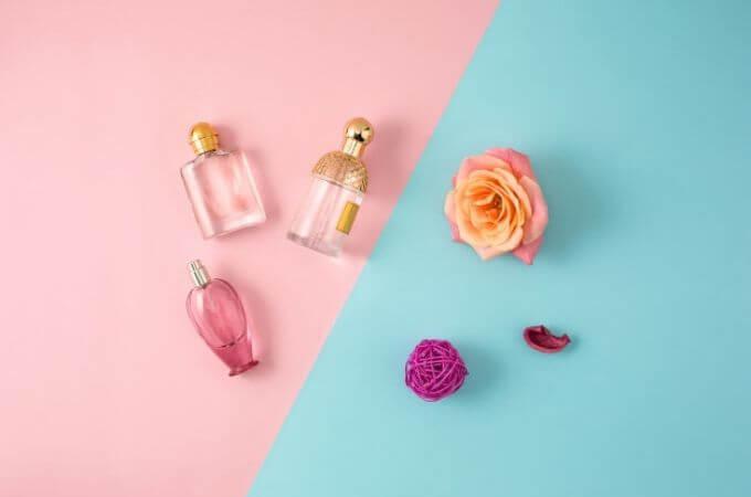 SCENTPICK(セントピック)の香水の種類