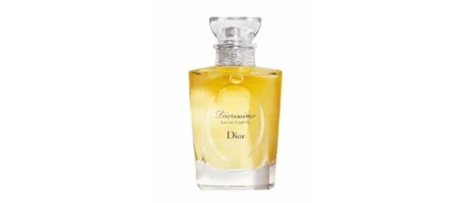 Christian Dior Diorissimo(クリスチャン・ディオール ディオリッシモ)