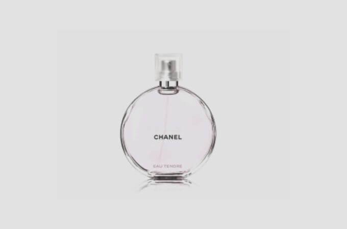 白石麻衣さんの香水「シャネルのチャンス」はどんな香水?