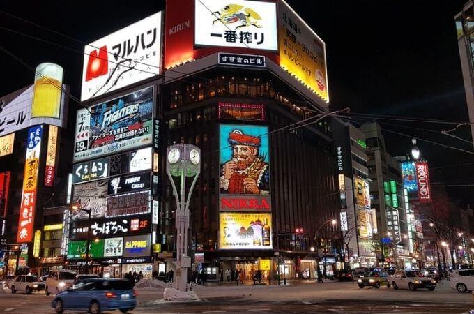 札幌市内で利用できる飲食サブスク5選