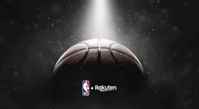 NBAの動画配信サイトって楽天しかないの?