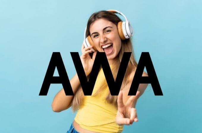 音楽アプリAWAの料金