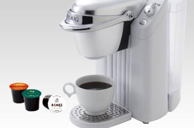 KEURIG(キューリグ)コーヒー定期便の口コミ
