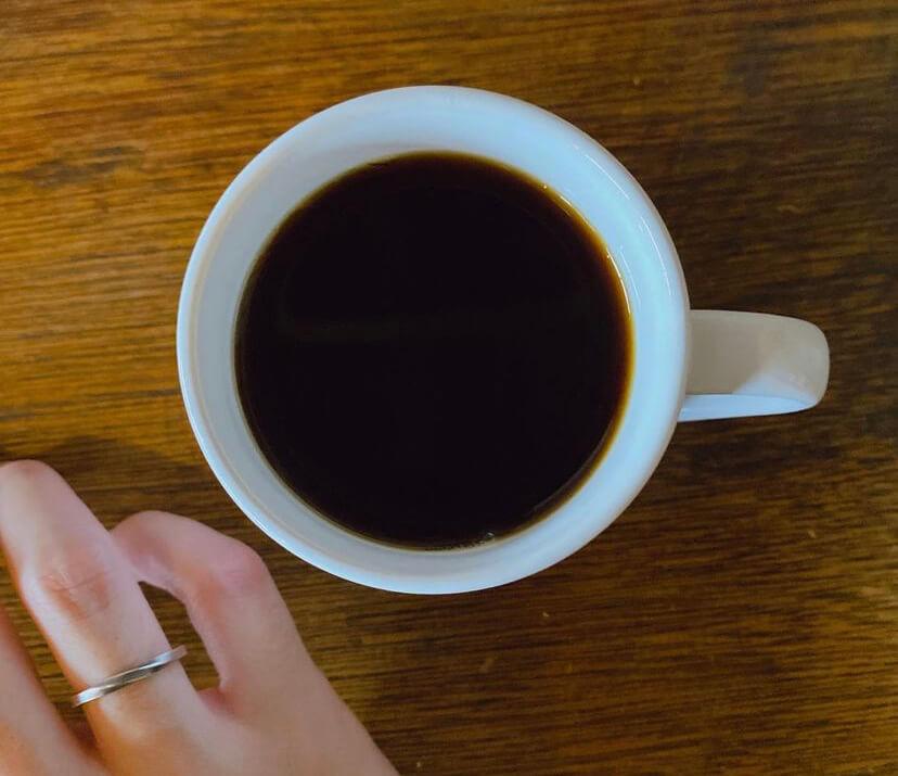 ポストコーヒーのコーヒー