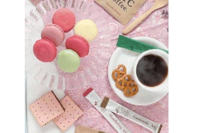 カフェメゾン by INIC coffee