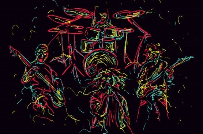 【初心者のバンドを組み方】社会人がバンドメンバーを見つける方法5選