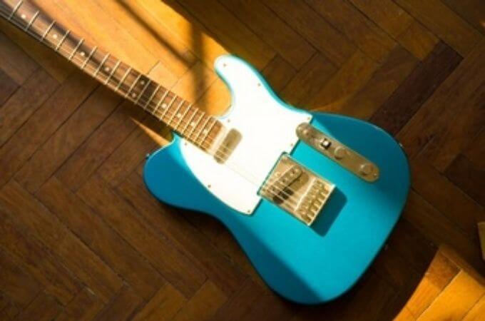 【ギターが上達する練習期間って?】さぁギターの練習をはじめよう