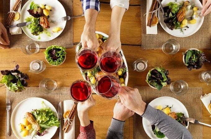 ポケットソムリエのワインの選び方